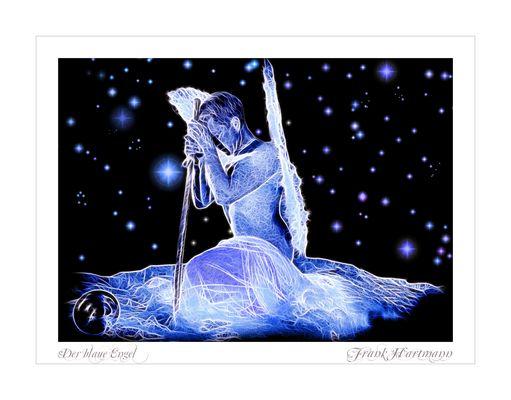 Der blau Engel