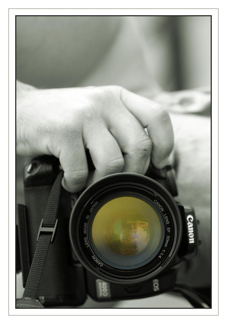 Der Blick des Fotografen