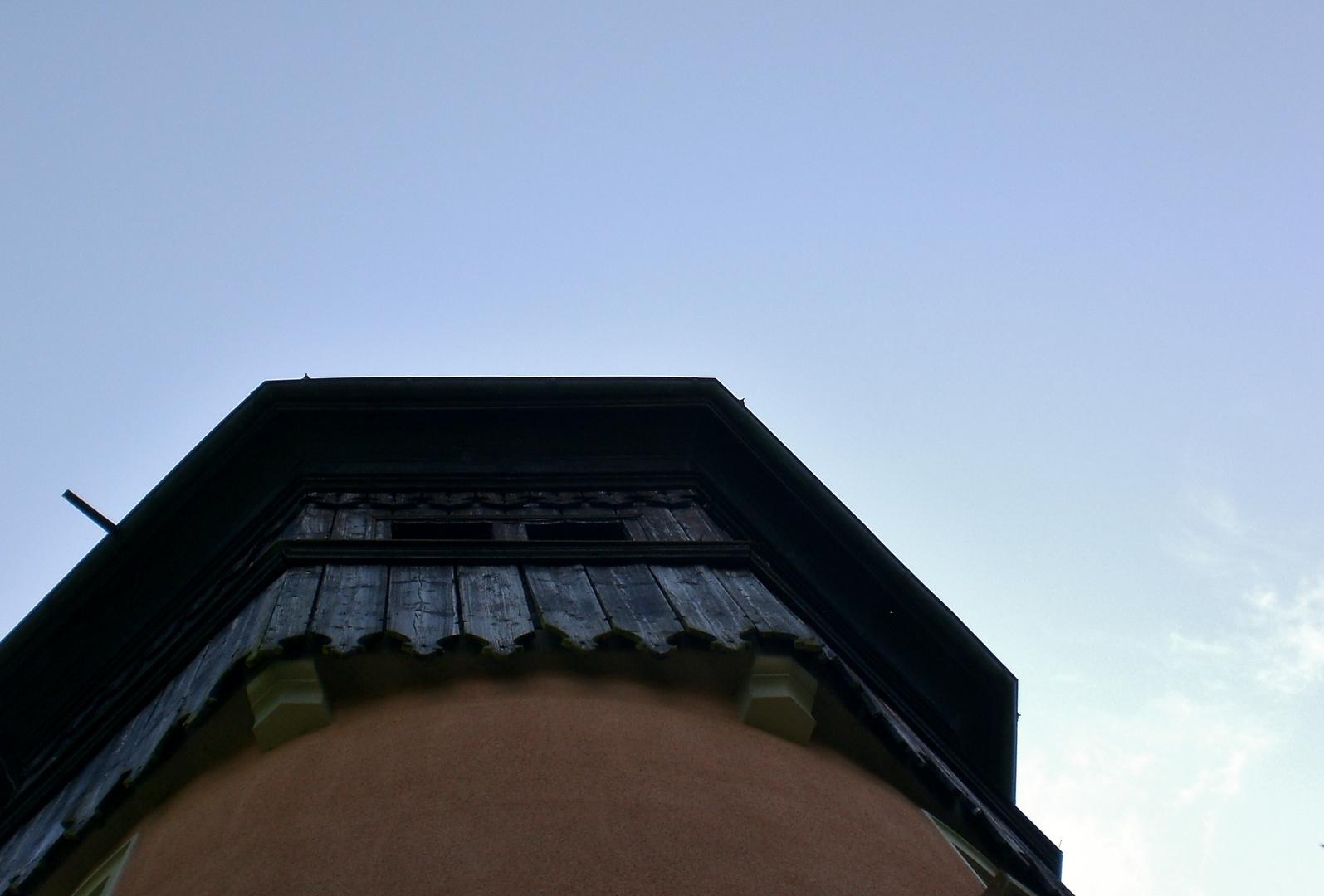 Der Blick nach oben...Nr.2
