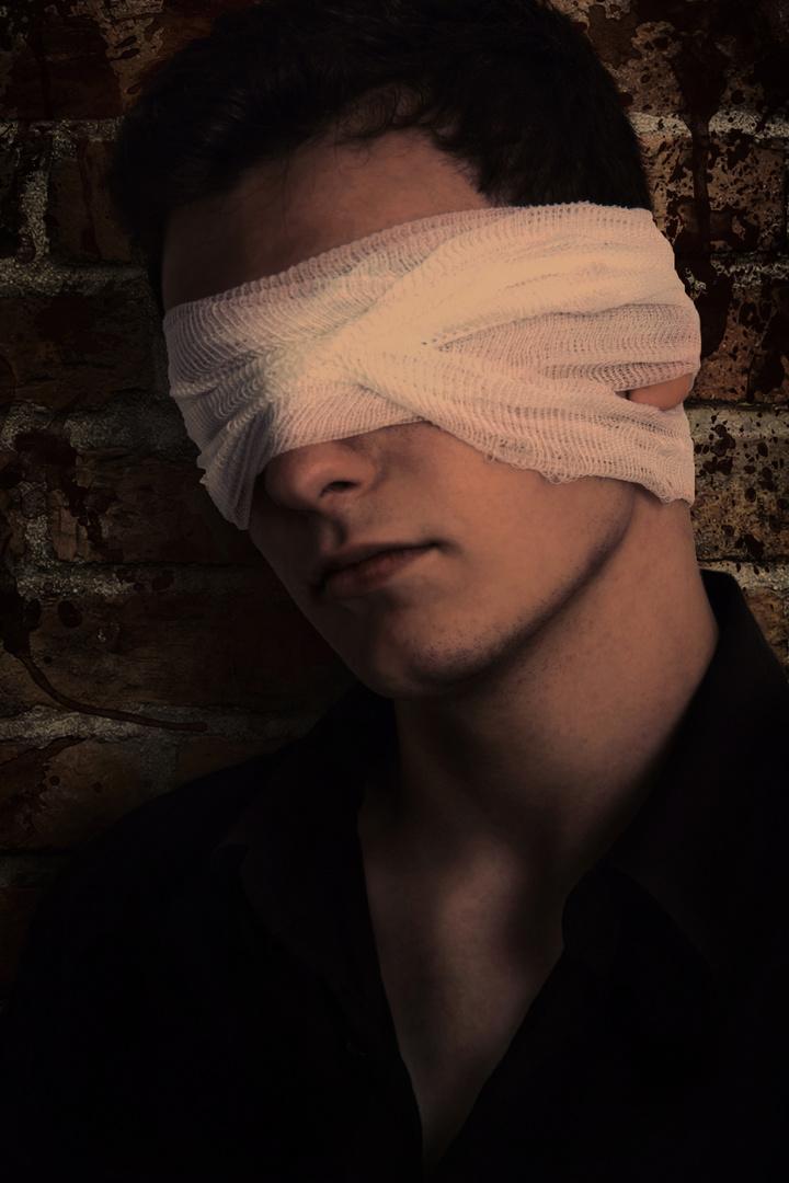 Der Blinde Krieger