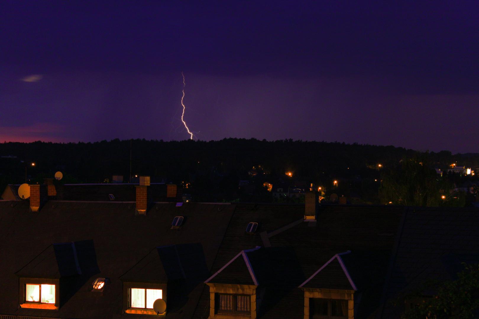 Der Blitz