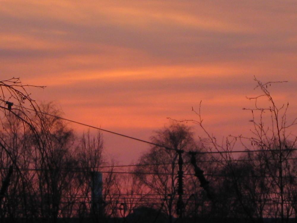 Der Bochumer Osten wird Rot