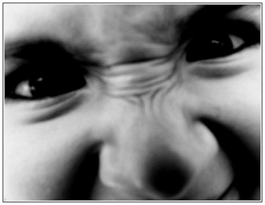 Der Böse Blick einer ...