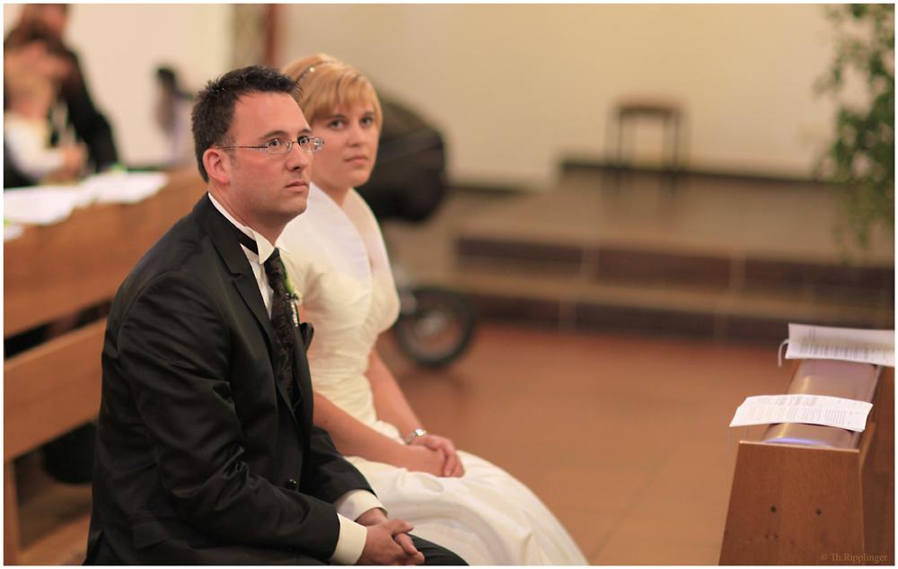 Der Bräutigam