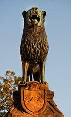 Der Braunschweiger Löwe III