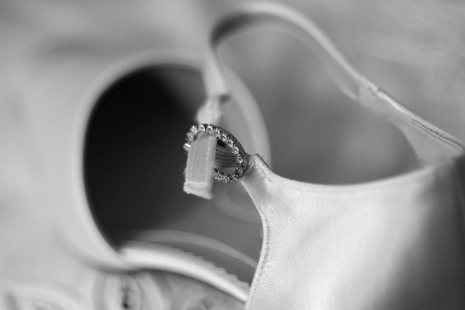 Der Brautschuh