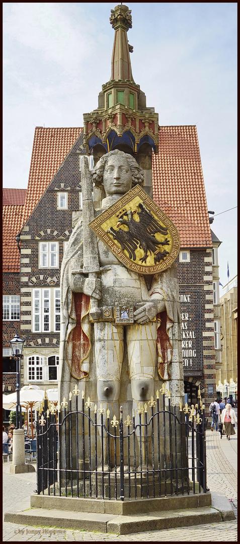 Der Bremer Roland