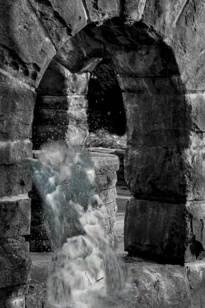 Der Brunnen
