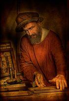 Der Buchdrucker II