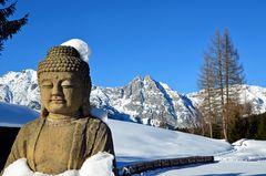 Der Buddha von Seefeld