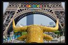 Der Bulle in Paris...