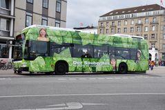 Der Bus für die nächste Generation