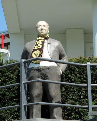 Der BVB Fan.....