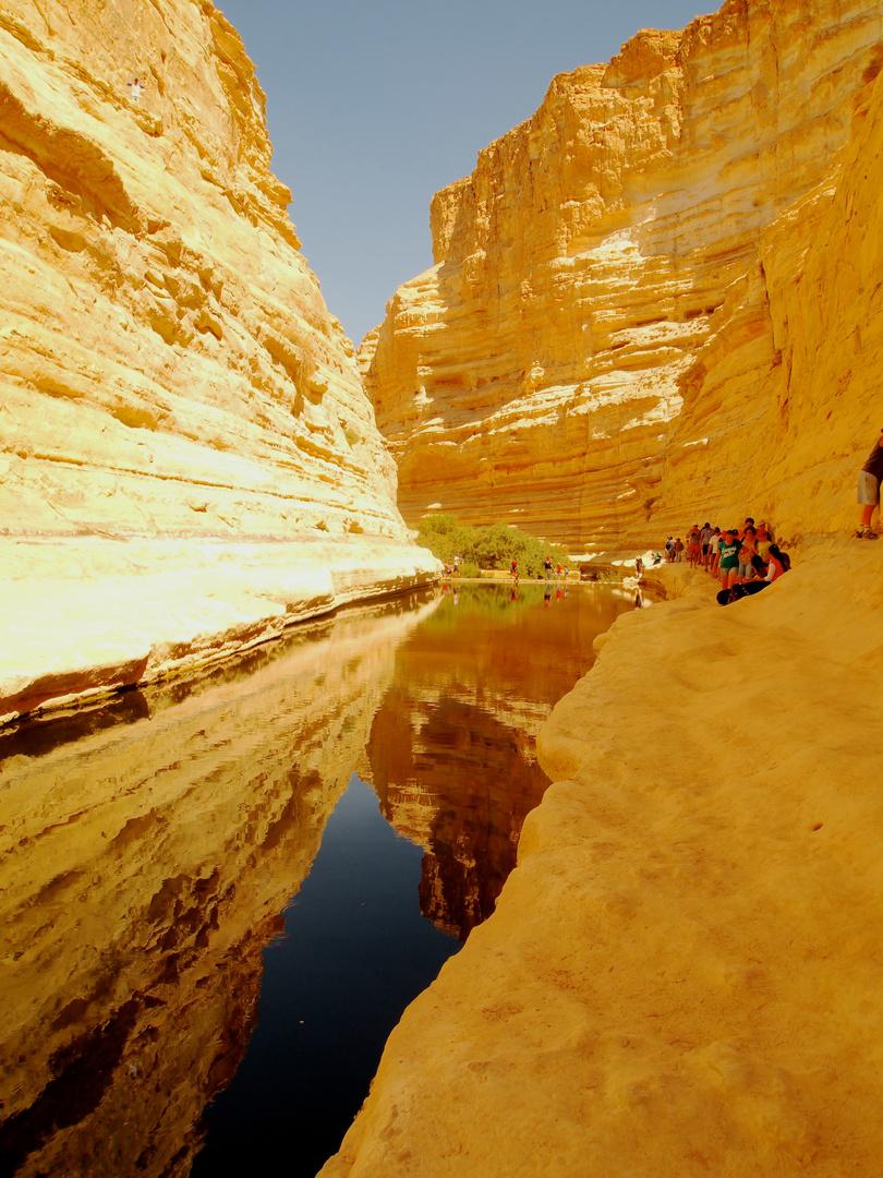 Der Canyon