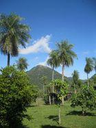 der Cerro Acahay