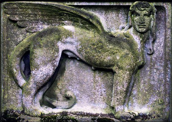 . . . der cherub [2] – der höchste engel . . .