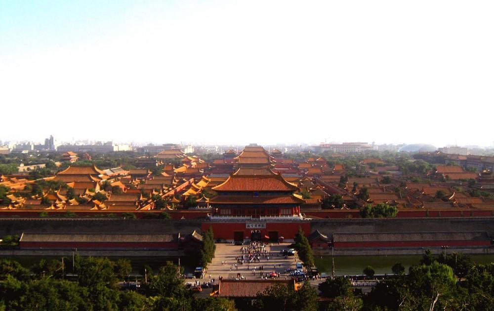 Der Chinesische Schloss