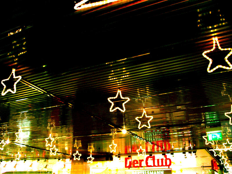 der club°°° x-mas feeling...