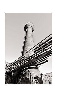 Der Conti Turm