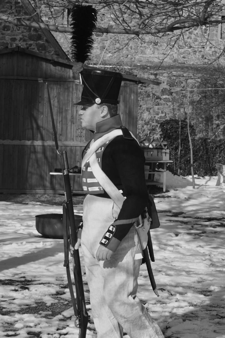 Der Corporal