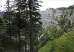 der Creux du Van im Val du Travers (1)