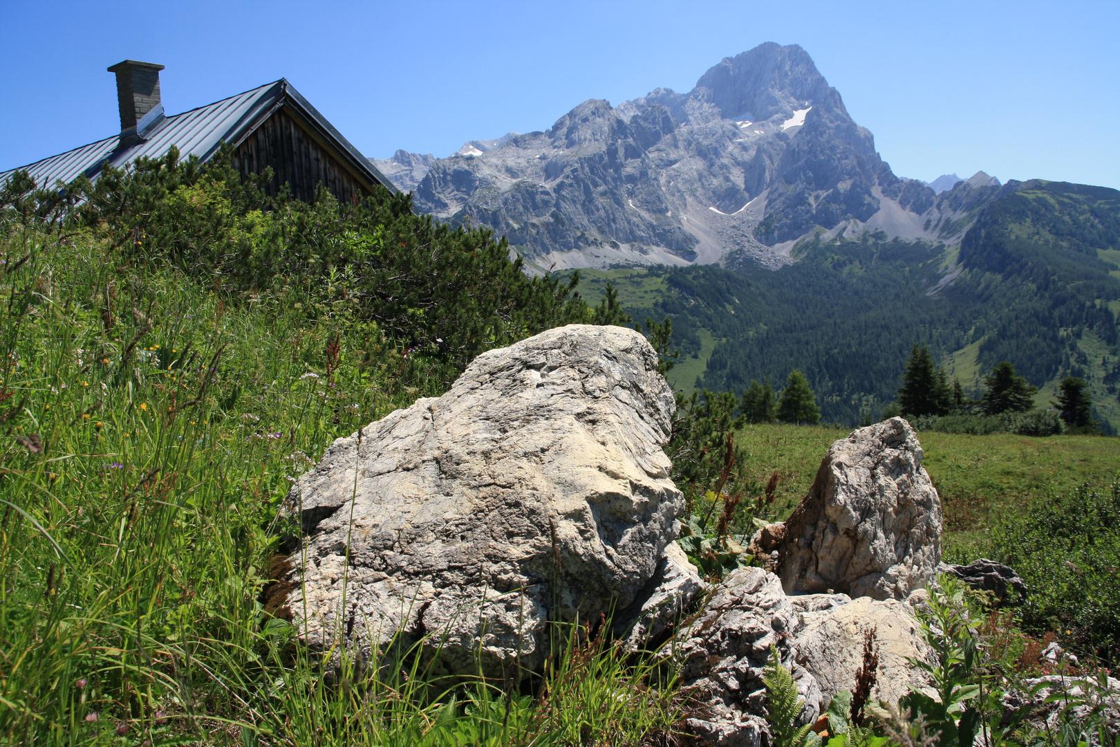 Der Dachstein