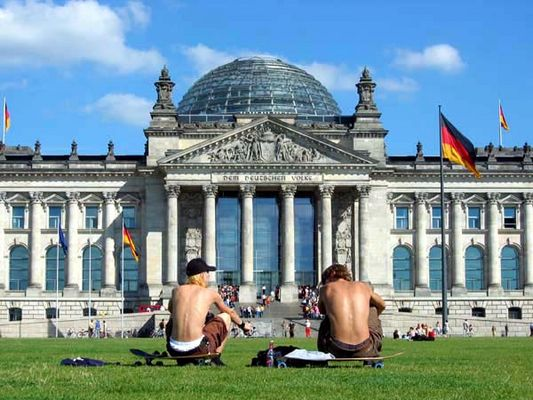 Der Deutsche Staat
