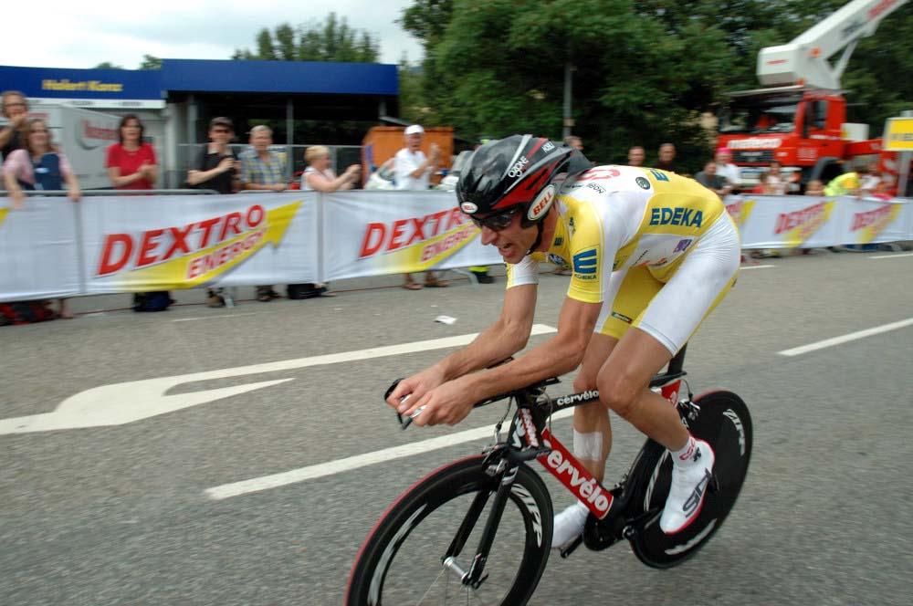 Der Deutschlandtour Gewinner 2006