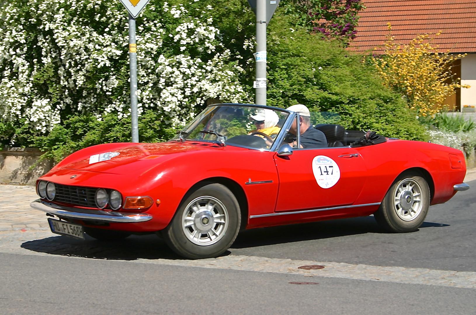Der Dino von Fiat
