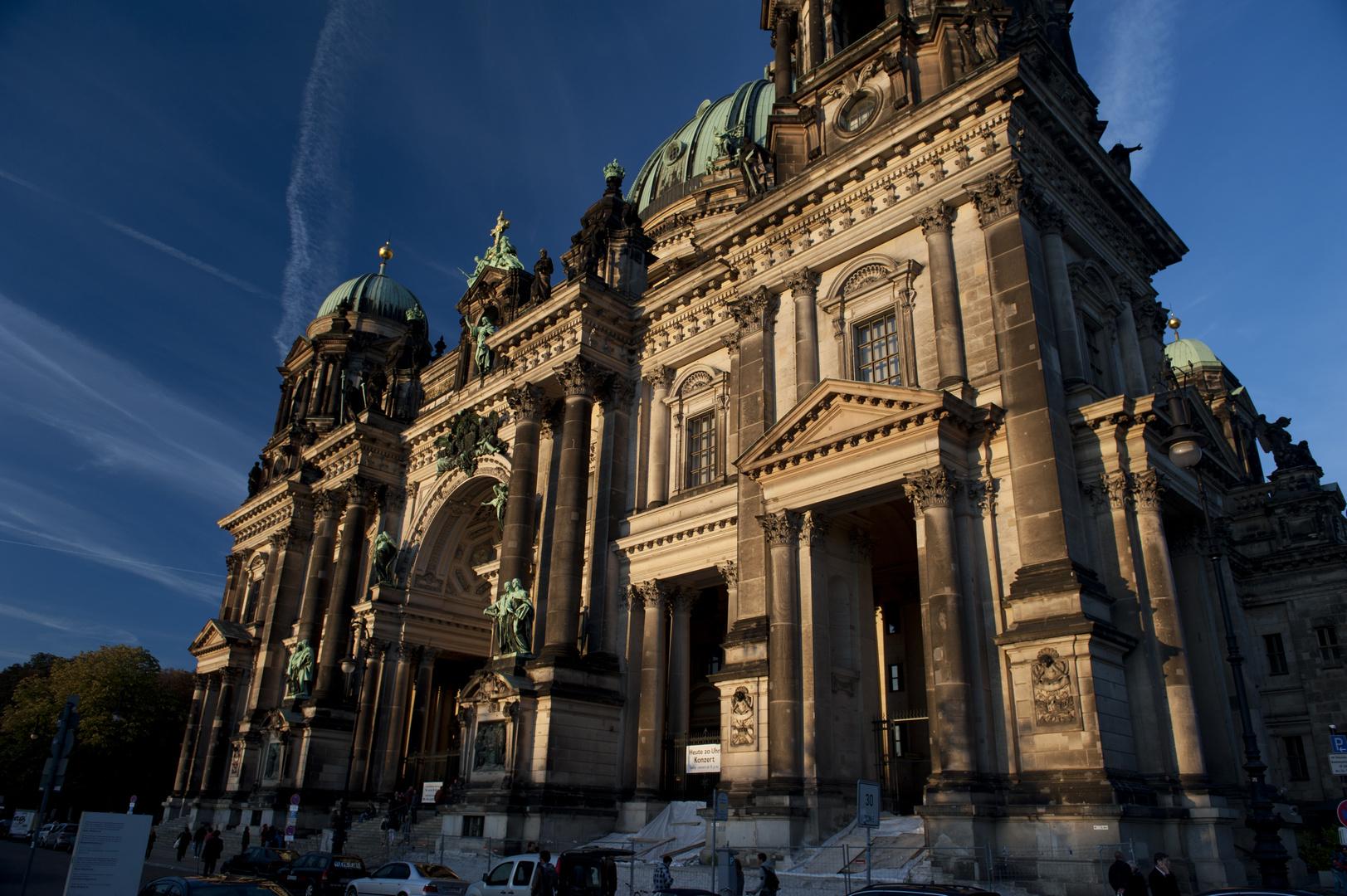 Der Dom von Berlin