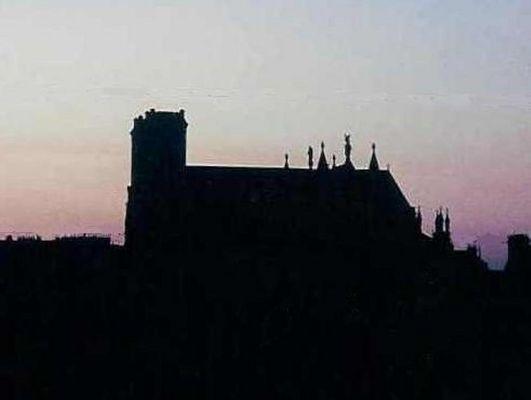 Der Dom von Nantes