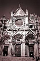 der Dom von Siena..