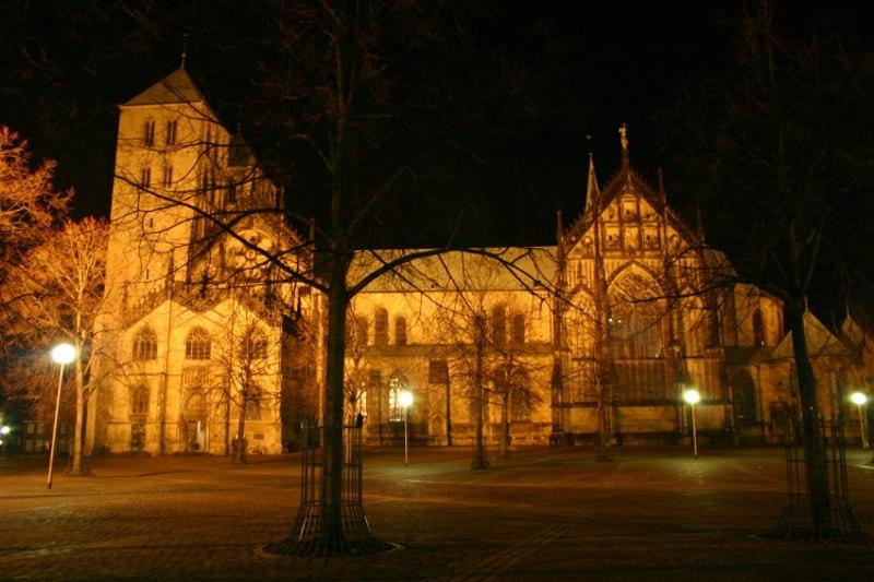 Der Dom zu Münster