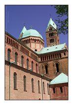 Der Dom zu Speyer 2