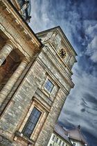 Der Dom zu St. Blasien