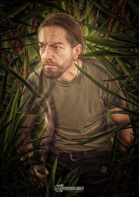 Der Dschungelchamp