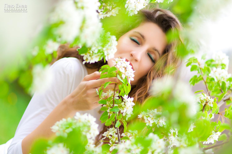 Der Duft des Frühlings