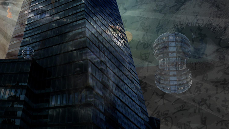 der dunkle Turm erwacht