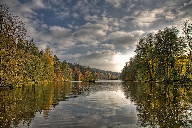 Der Ebnisee