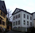 Der ehemalige Kindergarten