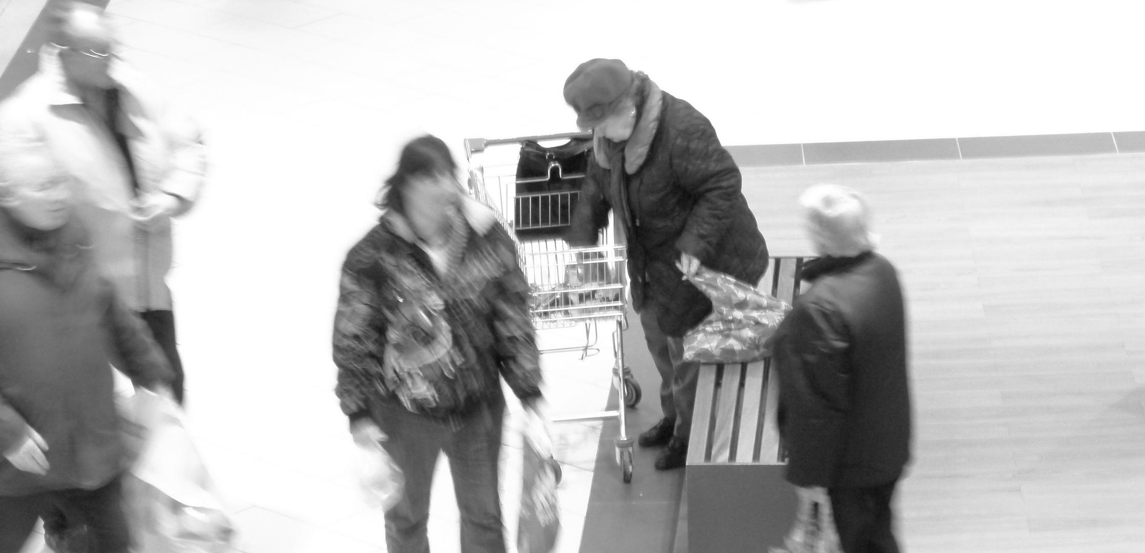 der Einkauf