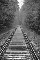 Der eiserene Weg