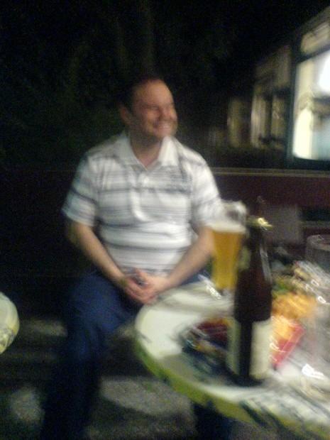 Der Elton in St Wendel