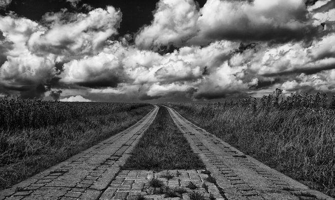 Der endlose Weg
