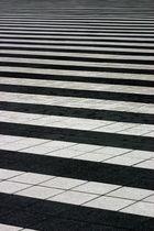 Der endlose Zebrastreifen...