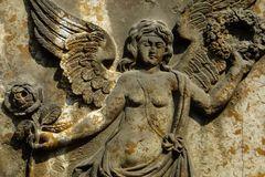 Der Engel mit dem süßen Bäuchlein