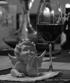 Der Engel und der Wein