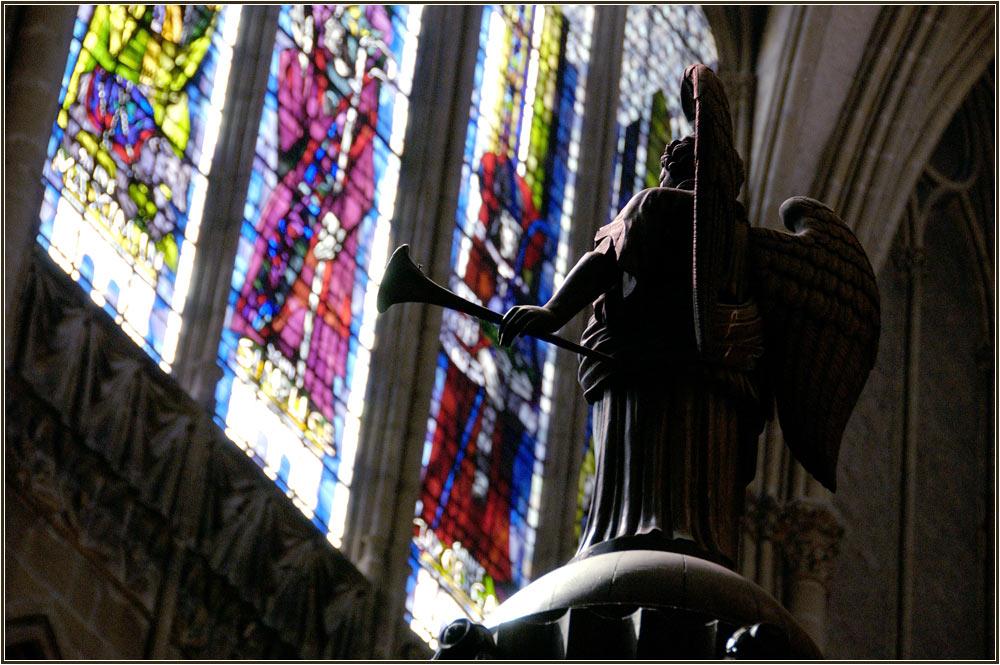 Der Engel von Metz