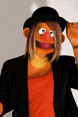 Der Ernie in mir