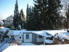 Der erste Schnee 2009